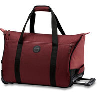 Dakine Women's Carry-On Valise 35 Liter Wheeled Travel Bag