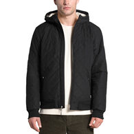 The North Face Men's Cuchillo Insulated Full Zip Hoodie