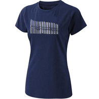 Ski The East Women's Quiver Short-Sleeve T-Shirt