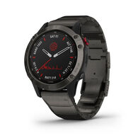 Garmin fēnix 6 Pro Solar Smartwatch