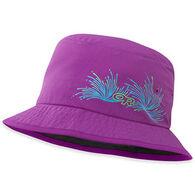 Outdoor Research Boys' & Girls' Solstice Sun Bucket Hat
