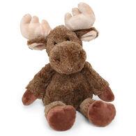 Mary Meyer Septemberfest 2017 Woodford Stuffed Moose