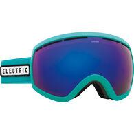 Electric EG2.5 Snow Goggle w/ Bonus Lens - 17/18 Model