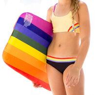 Girl & Co. Limeapple Girl's Maika Two-Piece Swimsuit