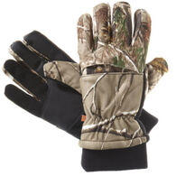 Manzella Men's Insulated Tricot Hunting Glove