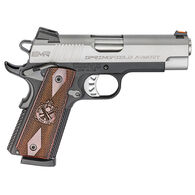 "Springfield 1911 EMP Lightweight Champion 9mm 4"" 10-Round Pistol"
