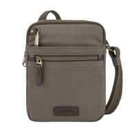 Travelon Anti-Theft Courier Small N/S Slim Bag