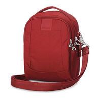 Pacsafe Metrosafe LS100 Anti-Theft 3 Liter Crossbody Bag