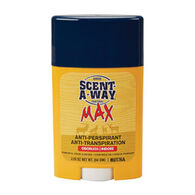 Hunter's Specialties Scent-A-Way Max Antiperspirant