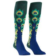 Sock It To Me Women's Plume Sock