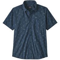 Patagonia Men's Go To Short-Sleeve Shirt