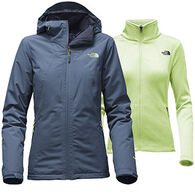 The North Face Women's HighAndDry Triclimate Jacket