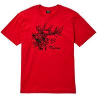 Filson Men's Lightweight Outfitter Graphic Short-Sleeve T-Shirt