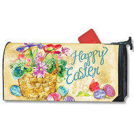 MailWraps Easter Beauty Magnetic Mailbox Cover