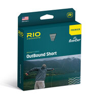 RIO OutBound Short Floating / Hover / Intermediate Fly Line