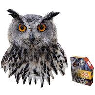Madd Capp Puzzle: I AM Owl