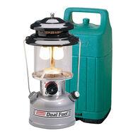 Coleman Premium Dual Fuel 700 Lumen Lantern w/ Case