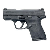 """Smith & Wesson M&P40 Shield M2.0 Thumb Safety 40 S&W 3.1"""" 6-Round Pistol"""
