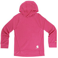Carhartt Girls' Force Pullover Hoodie