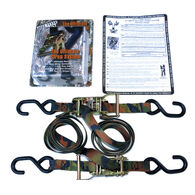 Tree Stand Buddy Ultimate Strap System