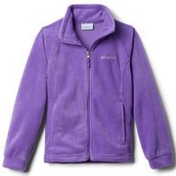 Columbia Infant/Toddler Girl's Benton Springs Fleece Jacket