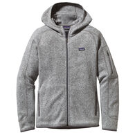 Patagonia Women's Better Sweater Full-Zip Hoodie