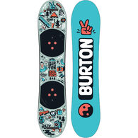 Burton Children's After School Special Snowboard Package