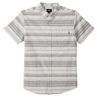 O'Neill Men's Rivera Button-Down Short-Sleeve Shirt
