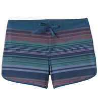 prAna Women's Schaffie Short