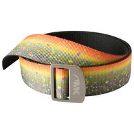 Mountain Khakis Men's Nylon Trout Webbing Belt