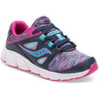Saucony Girls' Kotaro 4 Sneaker