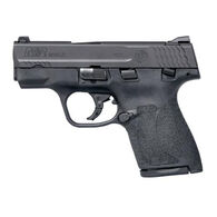"""Smith & Wesson M&P9 Shield M2.0 Thumb Safety 9mm 3.1"""" 7-Round Pistol"""