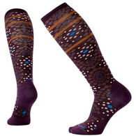 SmartWool Women's Pompeii Pebble Knee High Sock