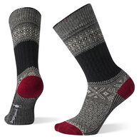 SmartWool Women's Garter Stitch Texture Crew Sock