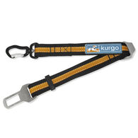 Kurgo Direct to Seat Belt Swivel Dog Tether