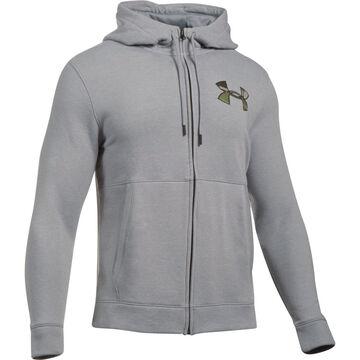 Under Armour Men's Threadborne Full-Zip Jacket