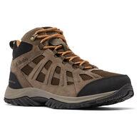 Columbia Men's Redmond III Mid Waterproof Hiking Boot