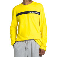 The North Face Men's Edge To Edge Long-Sleeve T-Shirt