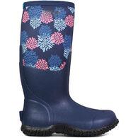 Bogs Women's Carver Pompon Boot