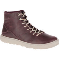 Merrell Women's Around Town Mid Lace Boot