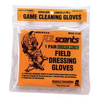 Hunter's Specialties Field Dressing Glove - 1 Pair