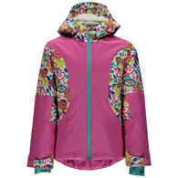 Spyder Active Sports Girls' Dreamer Jacket
