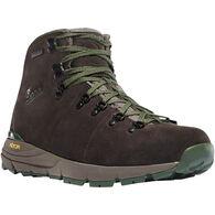 """Danner Men's Mountain 600 4.5"""" Waterproof Suede Hiking Boot"""