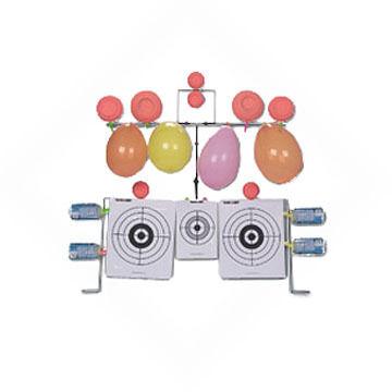 TargDots TargetMan Multi-Target Stand