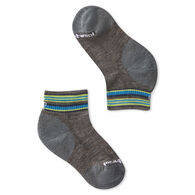 SmartWool Youth Hike Light Mini Sock