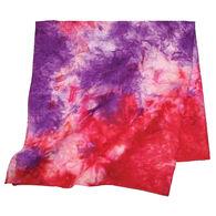 Carolina Creative Products Women's Tie Dye Bandana