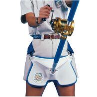 Braid Brute Buster Belt