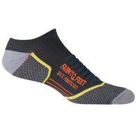 Farm to Feet Men's Damascus Lightweight Technical Low Cut Sock