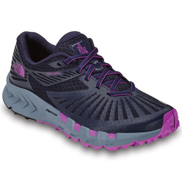 The North Face Womens Corvara Trail Running Shoe