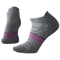 SmartWool Women's PhD Outdoor Ultra Light Pattern Micro Sock - Special Purchase